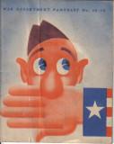 War Department Pamphlet No. 20-10