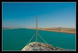 Egypte - Suez