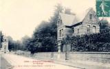 La villa 'Le Bocage