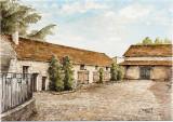 Ferme du Vieux Pays ancienne ferme Frotiée