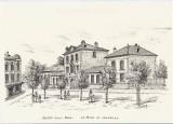La Mairie et les Ecoles