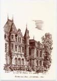 Le Chateau en 1900