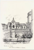 Les fossés du Chateau