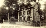 Villa Antoinette en 1900