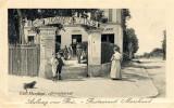 Maison Marchand en 1900..