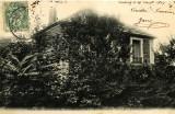 Villa du Grillon...