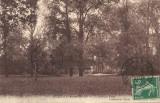 Le parc du Chateau?