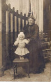 Cartes-Photos de ma Famille Maternelle (Maillard)