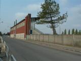 Velodrome en 2000