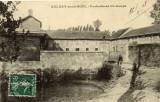 Protectorat St Joseph - Moulin de la Ville  -Briqueterie - Plaines du Nord
