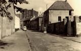 Rue du Vieux Pays en 1960