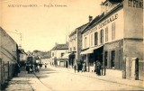 En 1900...