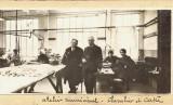 Atelier Municipal en 1928