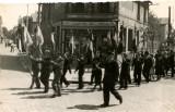 Defile des Resistants 1946