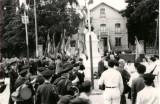 Place de la Republique 14 Juillet 1954  -  Photo