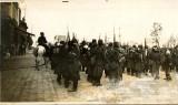 Route de Paris - 1915