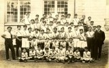 Amis Gymnastes d'Aulnay 1911