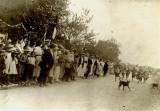 Defile de la Fete de la Saint Jean Juin 1904  -  Blvd de la Gare