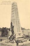 Monument aux Morts 1914-1918
