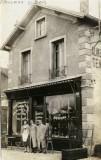 Rue Jules Valles en 1920
