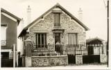 Pavillon typique des annees 1930...