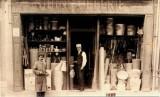 Chez Espinasse En 1940