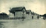 Avenue d'Aligre