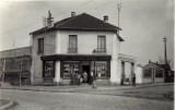 Carrefour de la Negresse -  Comptoirs Francais, agence 790...