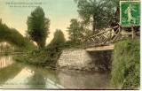 Les Glaises / le Pont des Glaises / La Plâtrière