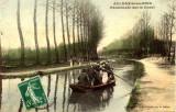 Le Canal a Sevran