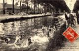 Les Dimanches au Canal