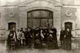 Aulnay et la Guerre de 1870-71