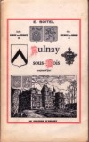 E. Soitel 1969 - Aulnay Sous Bois aujourd'hui