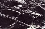 Le Velodrome en 1950