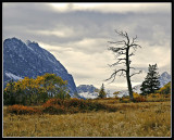 Glacier National Park September 07