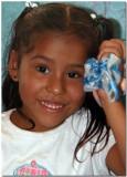 Children Of  The Rio San Juan... San Juan Rio Relief