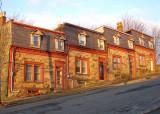 St. John's Sunrise 010Samuel Garrett Houses on Temperance Street