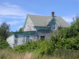 House in Conception Harbour