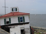 The Little Lighthouse that Should Have Been Saved