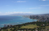 Diamond Head - View from the Top