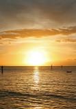 Old Lahaina Luau - Sunset