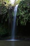 Road to Hana - Twin Waterfall