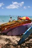 Oahu - Surf Boards