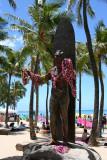 Oahu - Surf's Flowers