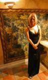 Madame Tussauds - Jennifer Aniston