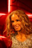 Madame Tussauds - Shakira