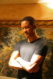 Madame Tussauds - Will Smith