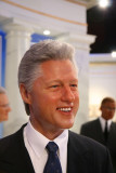 Madame Tussauds - Bill Clinton