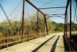 CR 272-N. Fork San Gabriel River, Burnet Co.