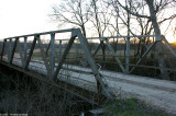 Skalak Rd.-West Mill Creek, Austin County